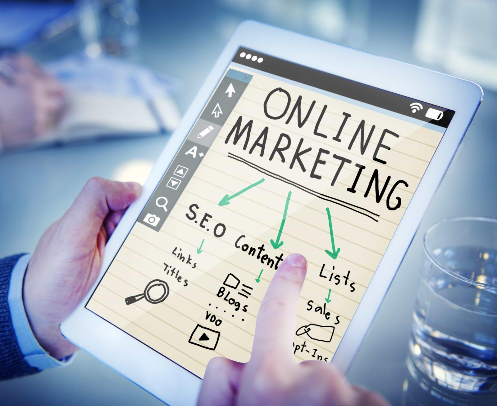 Online-Marketing Delitzsch