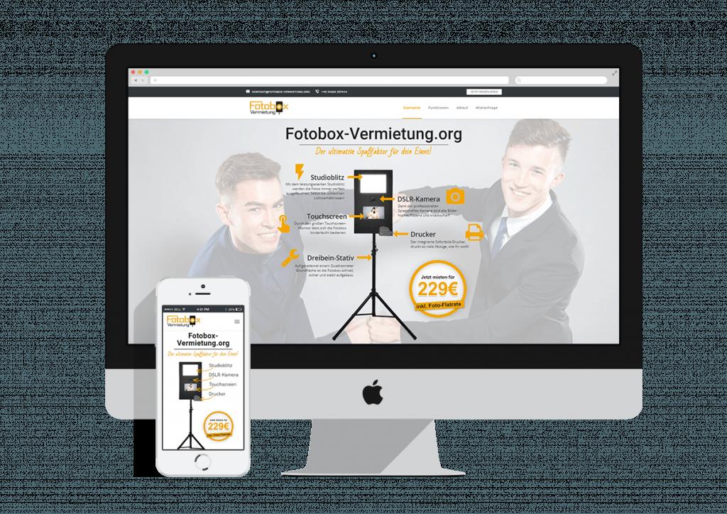 Webdesign Delitzsch